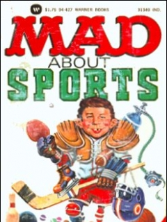 Go to Mad About Sports • USA • 1st Edition - New York