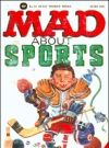 Image of Mad About Sports