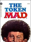 Image of The Token Mad - 1st Printing