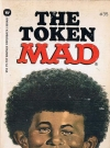 Image of The Token Mad - 3rd Printing
