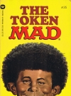 The Token Mad #35 (USA) (Version: Red THE TOKEN & red MAD lettering)