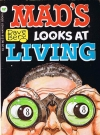 Image of Dave Berg looks at Living - 4th Printing