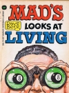 Image of Dave Berg looks at Living - 3rd Printing
