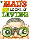 Image of Dave Berg looks at Living • USA • 1st Edition - New York