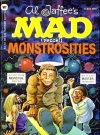 US Mad (Yeech!) Monstrosities (Version: Yellow MAD lettering version)