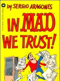 Go to In Mad We Trust • USA • 1st Edition - New York