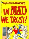 In Mad We Trust (USA) (Version: Red lettering on yellow background)