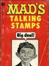 Image of Mads Talking Stamps