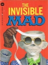Image of The Invisible Mad - 3rd Printing