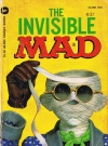 Image of The Invisible Mad - 7th Printing