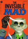 The Invisible Mad #37 (USA) (Version: Black THE INVISIBLE & blue MAD lettering)