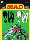 Image of The Fourth Mad Declassified Papers on Spy vs Spy - 4th Printing