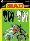 Image of The Fourth Mad Declassified Papers on Spy vs Spy - 8th Printing