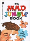 Image of Frank Jacobs: The Mad Jumble Book