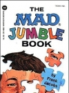 The Mad Jumble Book (USA) (Version: Blue MAD lettering)