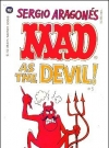 Image of Mad as the Devil