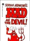 Image of Sergio Aragonés: Mad as the Devil