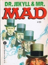 Image of Dr. Jekyll and Mr. Mad - 5th Printing