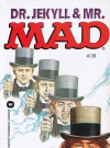 Image of Dr. Jekyll and Mr. Mad #38 • USA • 1st Edition - New York