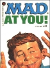 Mad at You #40 (USA) (Version: Warner, Cover Variation #1)