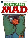 Image of Lou Silverstone: Politically Mad