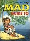 Image of A Mad Guide to Leisure Time