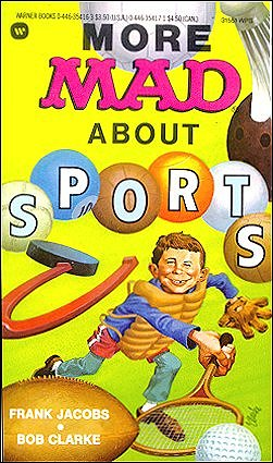 More Mad About Sports • USA • 1st Edition - New York