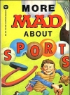 Image of Frank Jacobs: More Mad About Sports