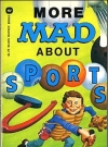 Image of More Mad About Sports - 4th Printing