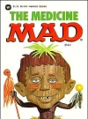 Image of The Medicine Mad #44 • USA • 1st Edition - New York