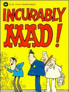 Go to Incurably Mad