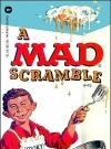 A Mad Scramble #45 (USA) (Version: Red MAD lettering)