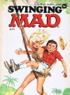 Image of Swinging Mad - First Printing