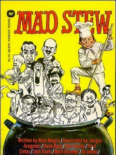 Mad Stew • USA • 1st Edition - New York