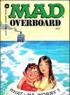 Image of Mad Overboard - 3rd Printing