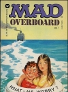 Image of Mad Overboard - 5th Printing