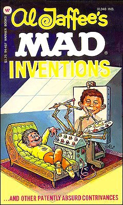 Mad Inventions • USA • 1st Edition - New York