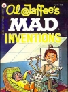 Image of Al Jaffee: Mad Inventions • USA • 1st Edition - New York