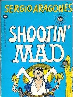 Go to Shootin Mad • USA • 1st Edition - New York
