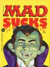 Image of Mad Sucks #50