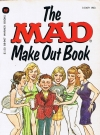 Image of Larry Siegel: The Mad Make Out Book