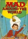 Image of Mad Around the World • USA • 1st Edition - New York