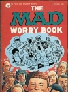 Image of The Mad Worry Book