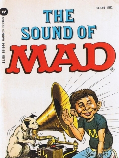 Go to The Sound of Mad • USA • 1st Edition - New York