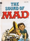 Image of Nick Meglin: The Sound of Mad