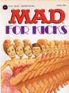 Mad for Kicks #54