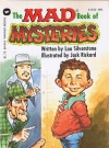 Lou Silverstone: The Mad Book of Mysteries