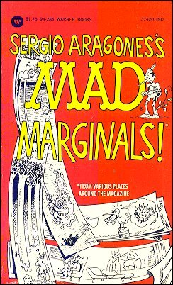 Mad Marginals • USA • 1st Edition - New York