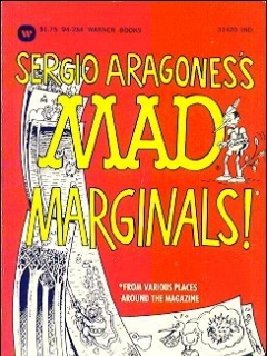 Mad Marginals • USA • 1st Edition - New York