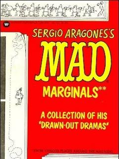 Go to Mad Marginals Oversize Format